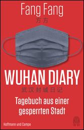 Fang Fang, Wuhan Diary Cover