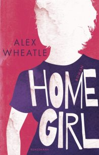 Alex Wheatle, Home Girl Cover