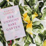 LESETIPP! Karine Lambert: Der unsichtbare Garten