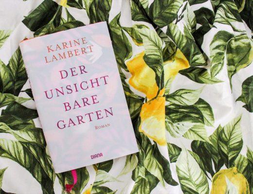 Karine Lambert, Der unsichtbare Garten