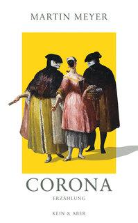 Martin Meyer, Corona Cover