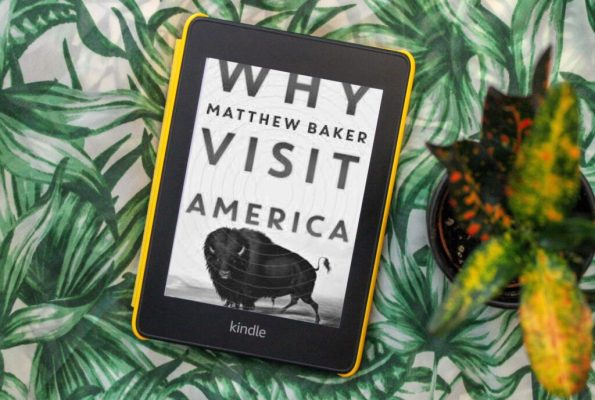 Matthew Baker, Why Visit America
