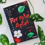 Thriller-Time! Mi-Ae Seo: Der rote Apfel