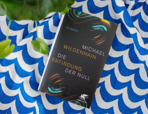 Michael Wildenhain, Die Erfindung der Null