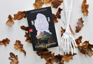 Quicktipp: Claire Camerons »Neandertal«