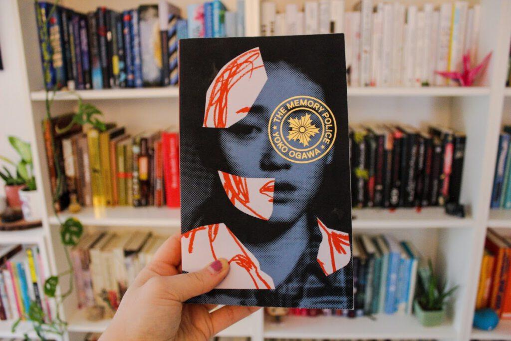 Yoko Ogawa, The Memory Police