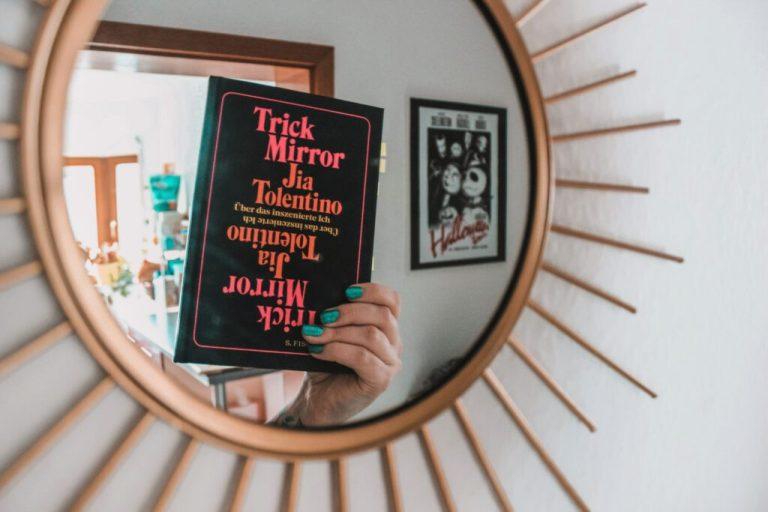 Jia Tolentino: Trick Mirror