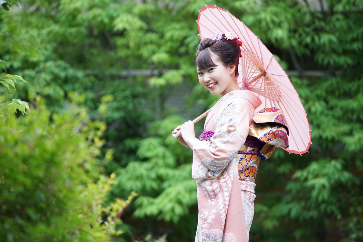 鎌倉 十三詣り