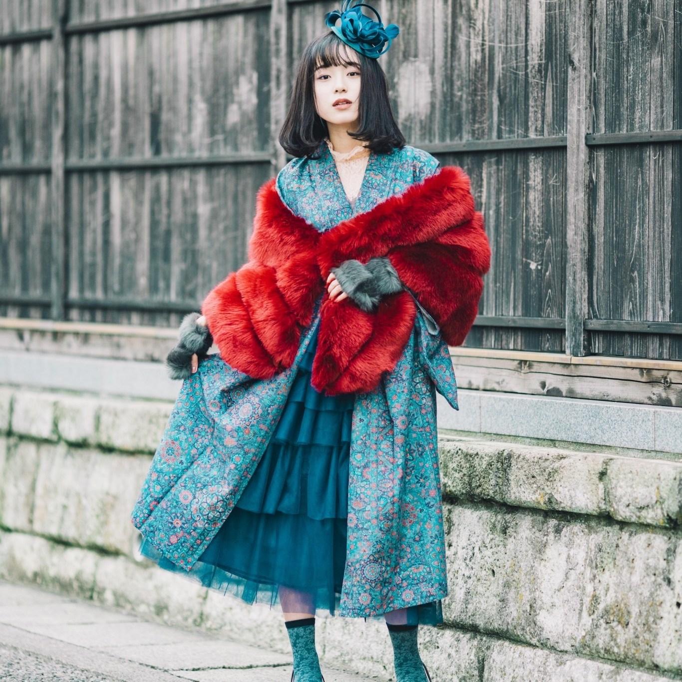 鎌倉花のん デゥーパニエ 冬