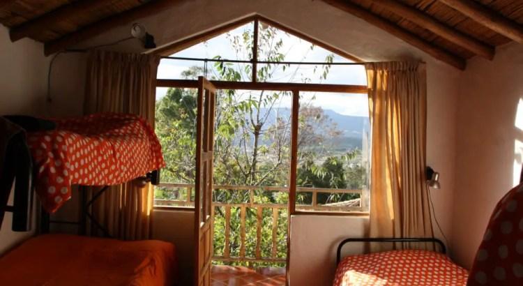 Guesthouse Renacer Colombia Villa de Leyva