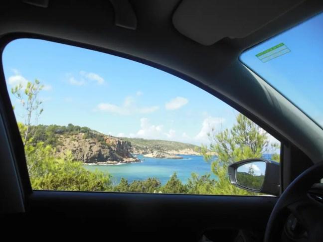Aanrader: Ibiza verkennen met de auto