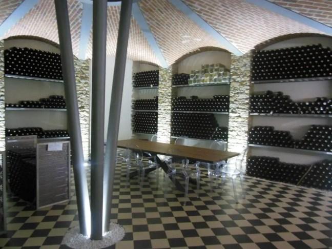 wijnkelder ca del bio
