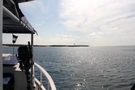 galapagos Ecuador boot trip