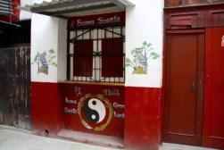 Calle Cuchillo Havana