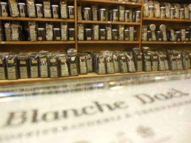 Blanche Dael Maastricht thee