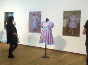 kleding jurk Grayson Perry