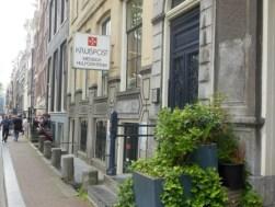De Kruispost Amsterdam Underground
