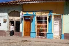 Favoriet restaurant in Trinidad: Ochun Yemaya