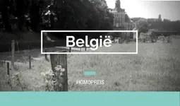 Bestemming Belgie