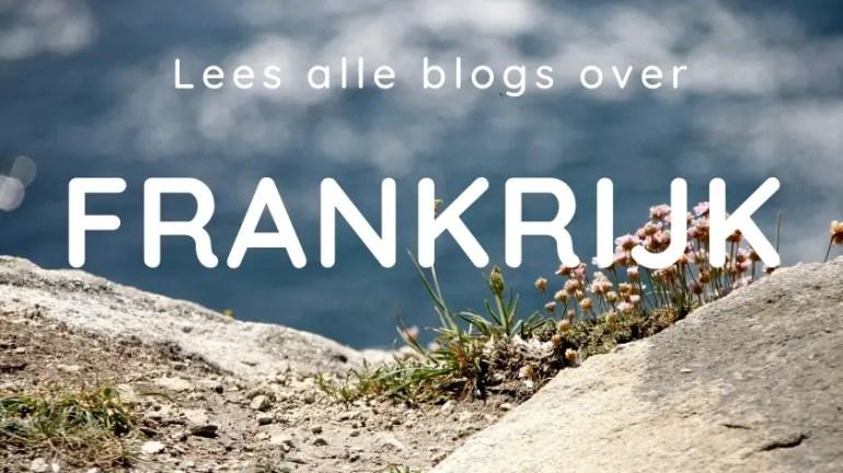 Frankrijk blogoverzicht