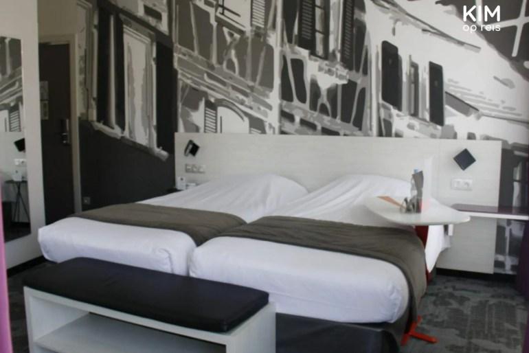 Hotel Straatsburg Ibis Styles La Petite France