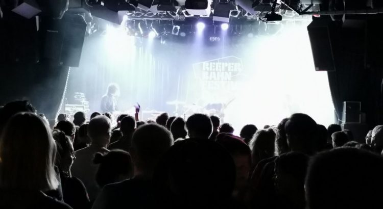 Concert Reeperbahn Festival Hamburg