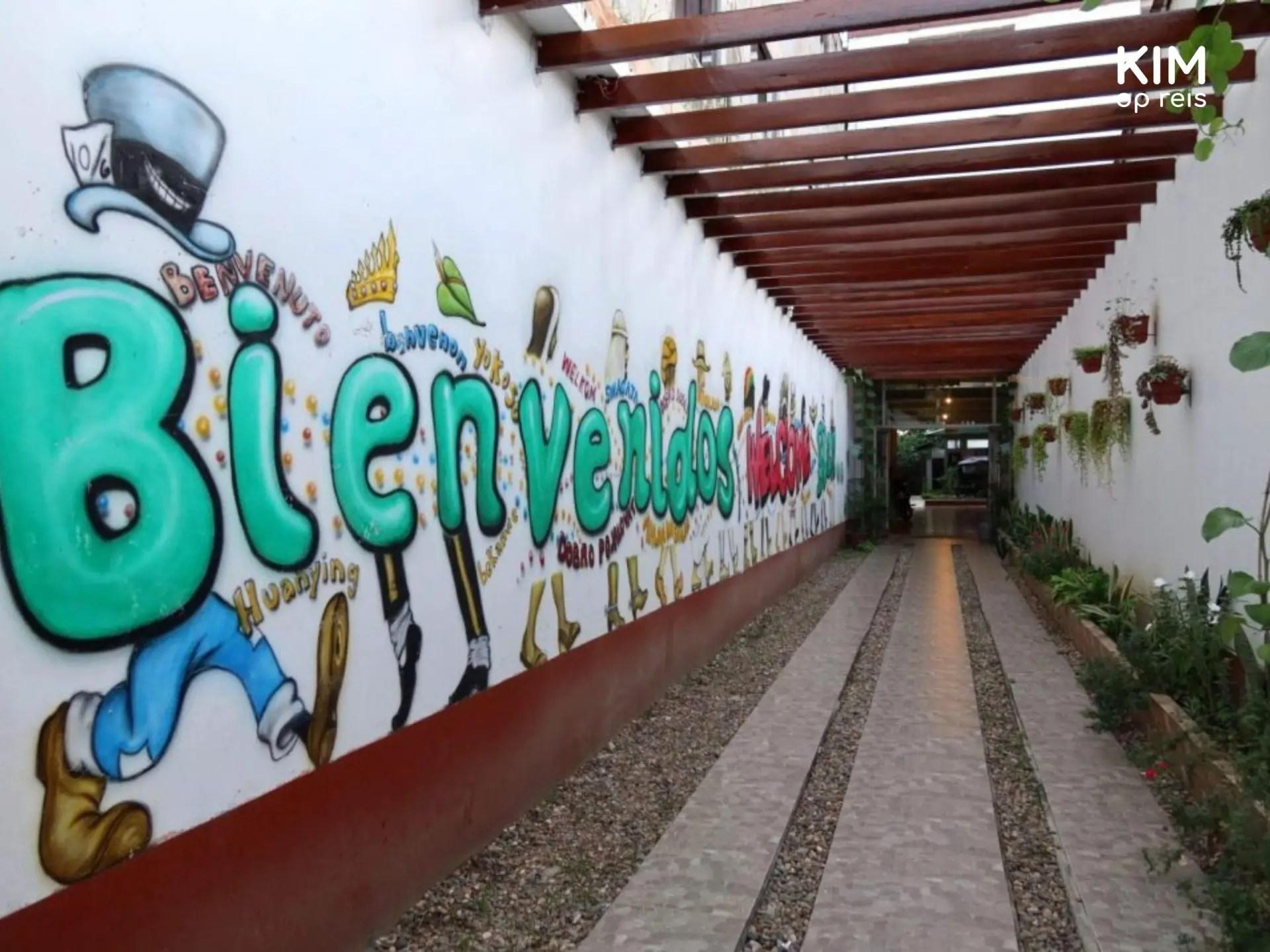 Tambopata Hostel Puerto Maldonado
