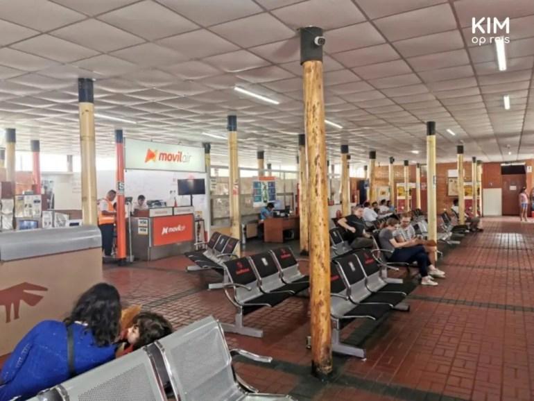 Vliegveld Nazcalijnen