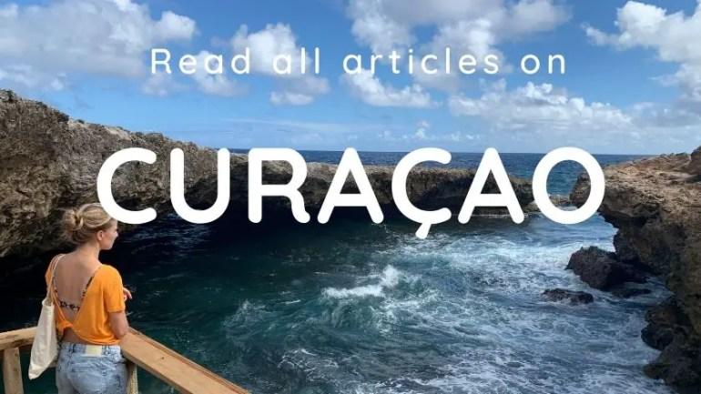 Curaçao blog overview