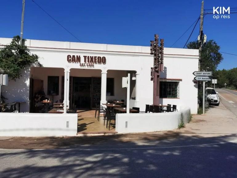 Can Tixedo Ibiza