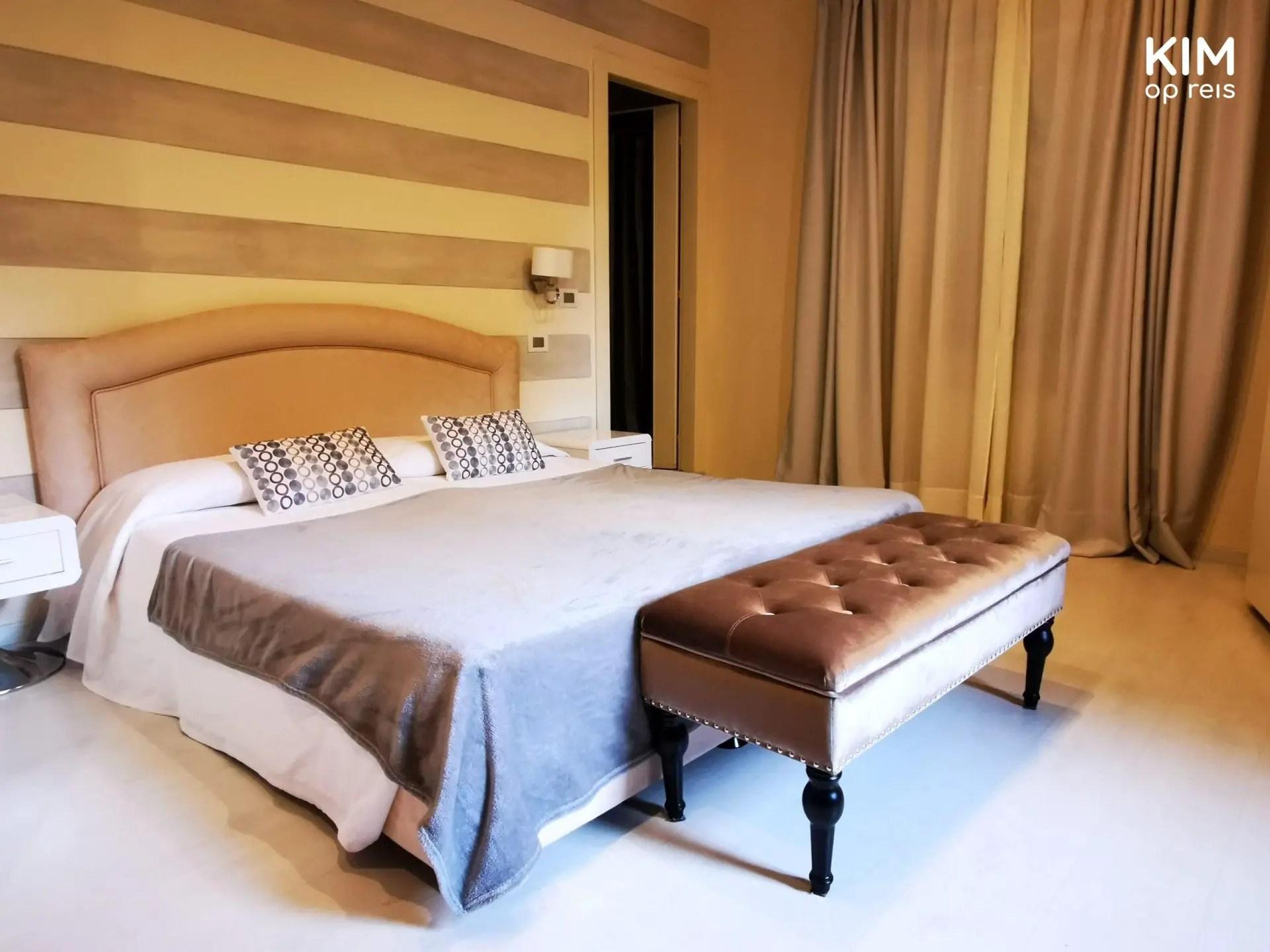 Hotel Palagi Pietrasanta