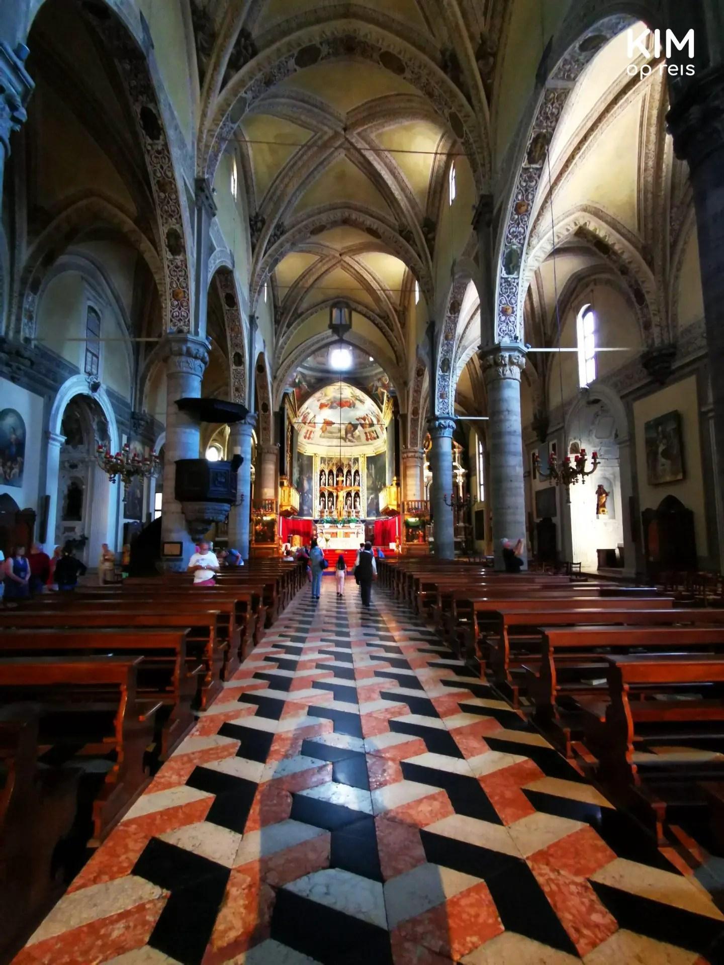 Kerk van Salò