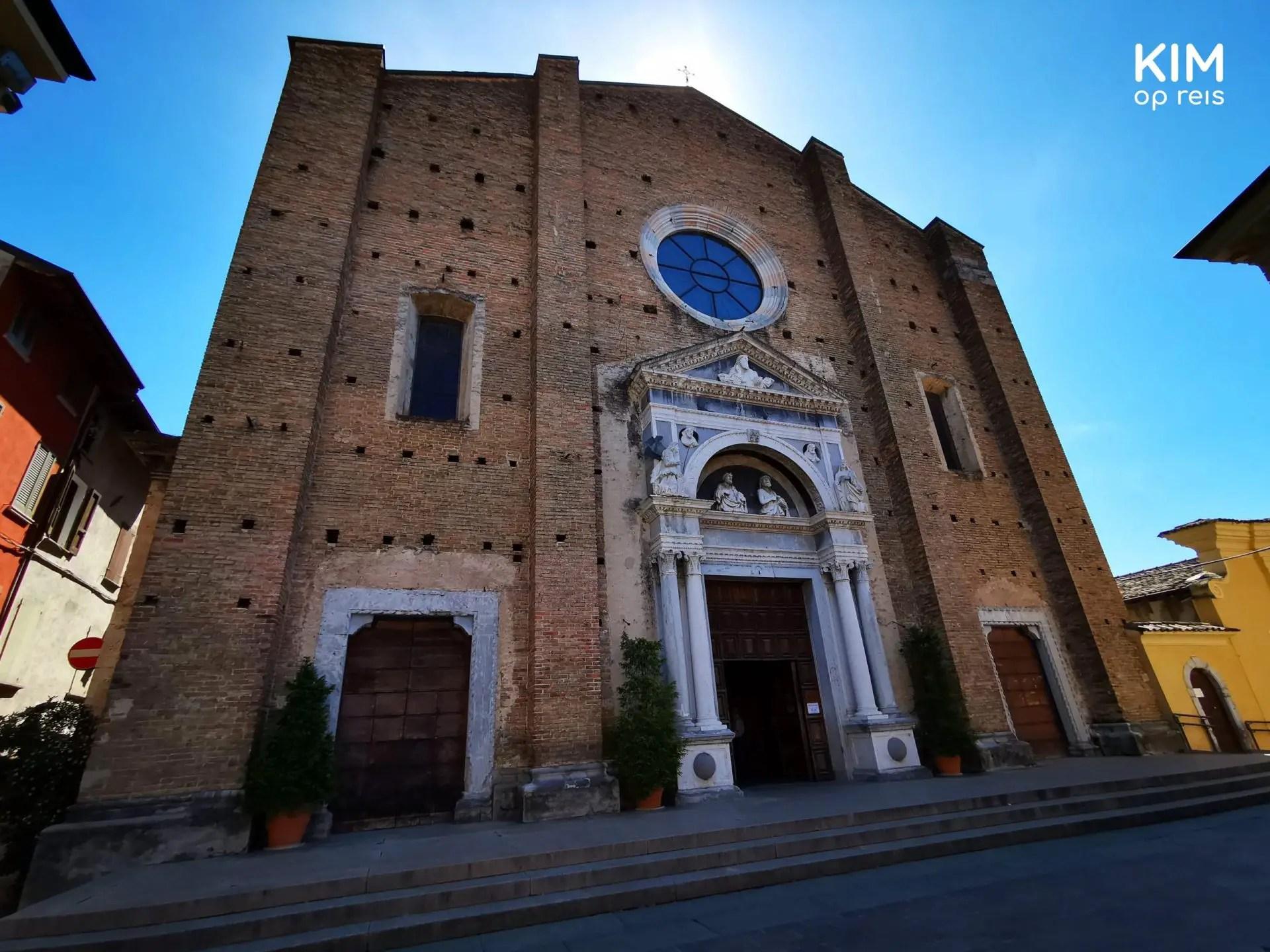 Santa Maria Annunziata