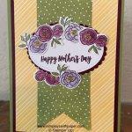 Maui Achievers Blog Hop Mother
