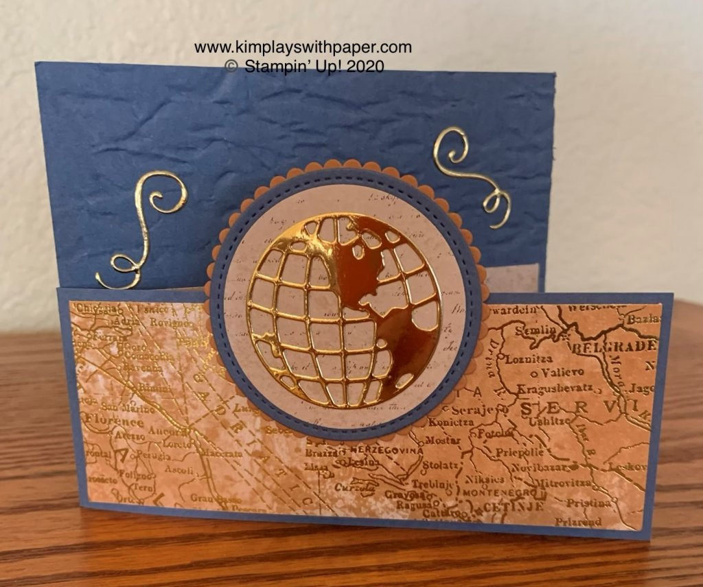 Team Stamp It Father's Day Blog Hop