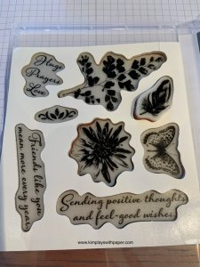 How to Get Started Rubber Stamping