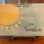 Sendng Sunshine