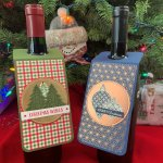 Easy Wine Bottle Tag