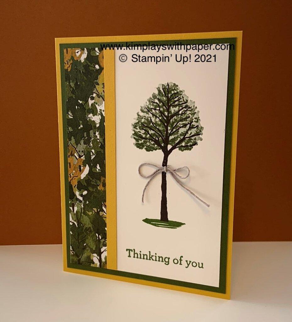Beauty of Friendship Card Tutorial