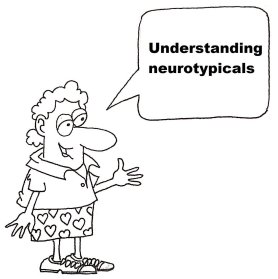 understanding neurotypicals
