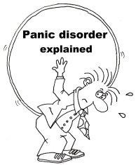 Panic disorder explained