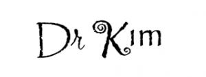 Dr. Kim logo