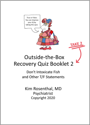 OTB Recovery Quiz 2 cover