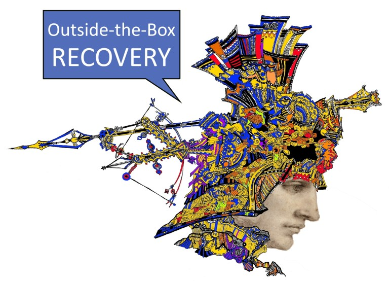 Outside-the-Box Recovery