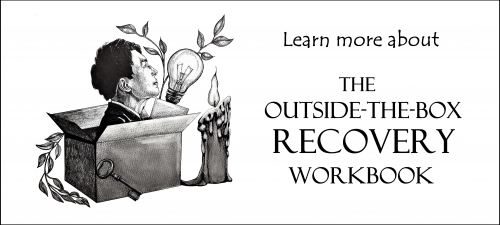 link to the outside the box recovery workbook