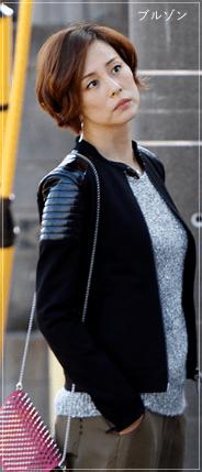 リーガルV[5話]米倉涼子のファッション!ルブタンにサンローランも!noname