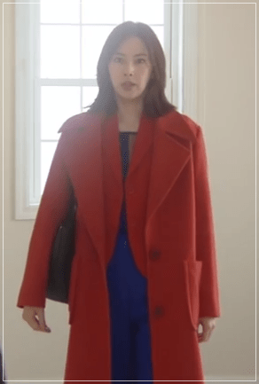 家売るオンナの逆襲[1話]北川景子が着用の洋服!アクセサリーも!9