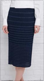 グッドワイフ[10話]水原希子の衣装!ワンピースやニットにスカートも