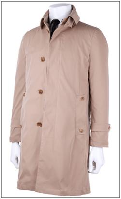 ストロベリーナイトサーガ亀梨和也の衣装!コートやスーツ!時計も!