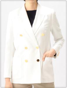 インハンド菜々緒・観月ありさの衣装[3話]時計にブラウスやスーツ!